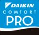 logo daikin comfort pro