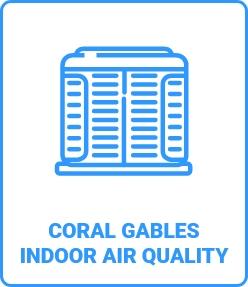 Air repair in coral gables